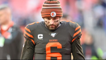 The Cleveland Browns year in review is all about squandered hope: Bud Shaw's You Said It