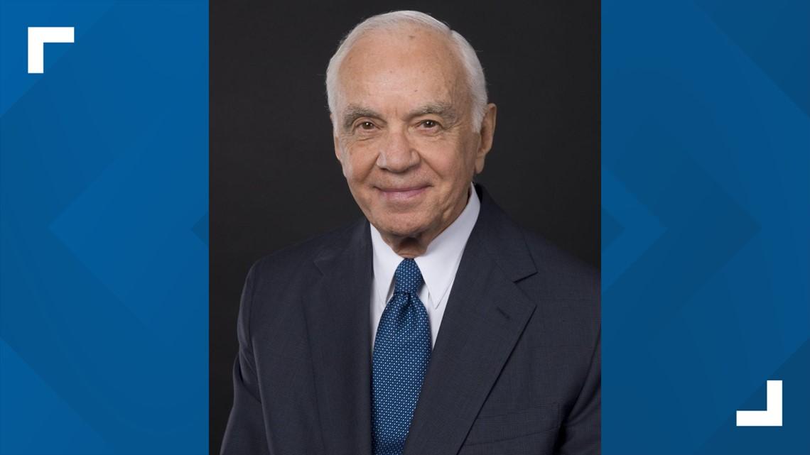 Longtime Cleveland businessman, philanthropist Morton Mandel dies at 98
