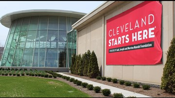 Journey into Cleveland's past