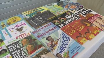 WKYC's newest literacy neighborhood is Collinwood