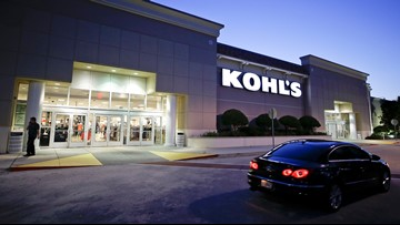 Kohl's is hiring 90,000 for the holiday season