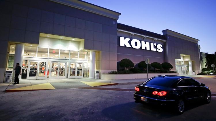 Kohl's announces early Black Friday event, plans for easier shopping