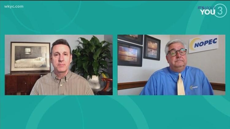 Dave Jankowski - Save Energy and Your Savings!