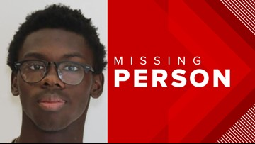 16-year-old missing from Westlake found safe