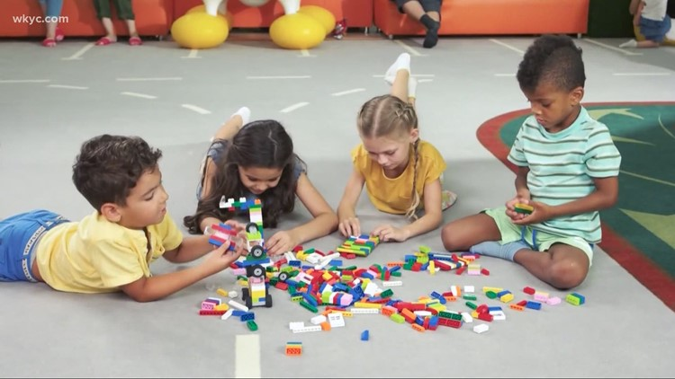 Child care enrollment rates remain low amid COVID-19