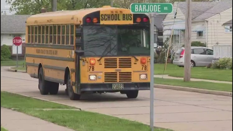 WATCH LIVE | Driver charged in hitting 2 Willowick students expected to change not guilty plea