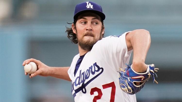 Judge denies woman restraining order against Dodgers' Trevor Bauer