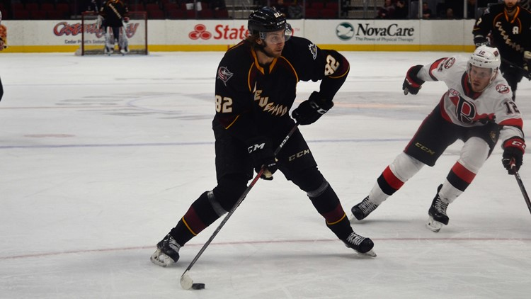 Cleveland Monsters 3