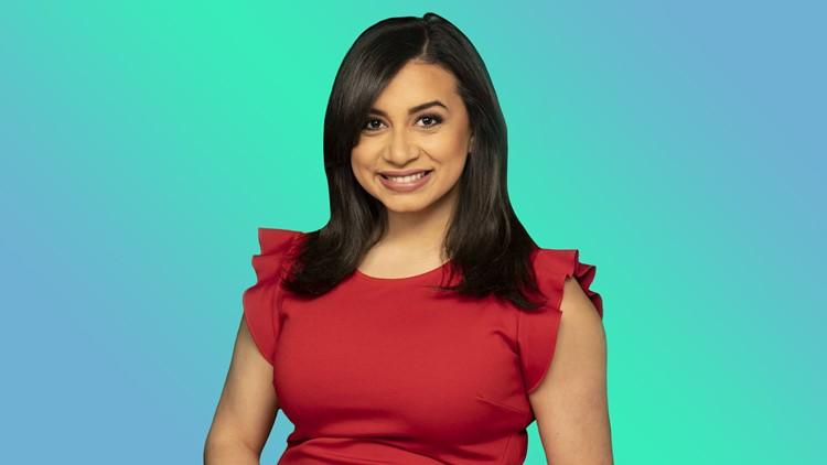 Marisa Saenz, 3News Reporter