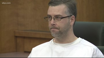 Convicted killer Shawn Grate pleads guilty to murder of 5th Ohio woman