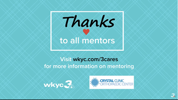 Mentees share compelling stories in new WKYC community campaign