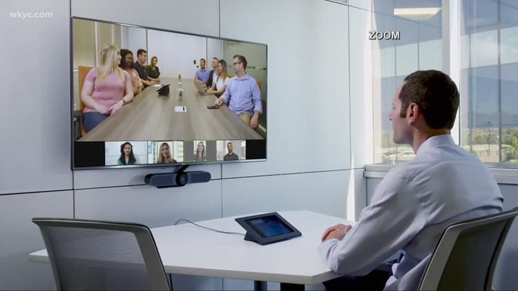 Wellness Wednesday: Virtual Meetings got you drained? We asked a doctor how to avoid