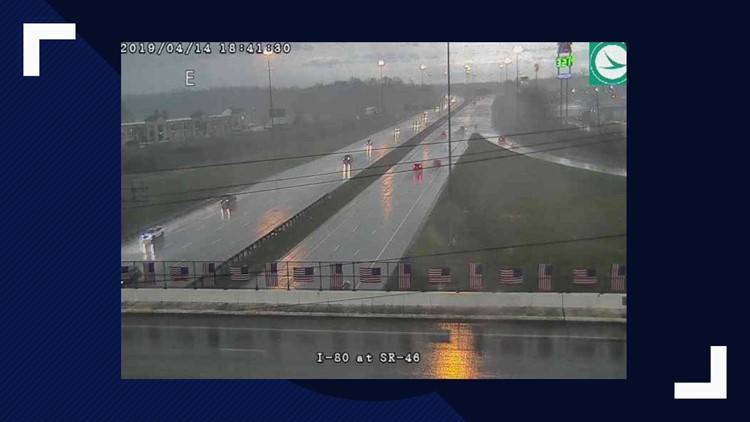 I-80 at SR 46