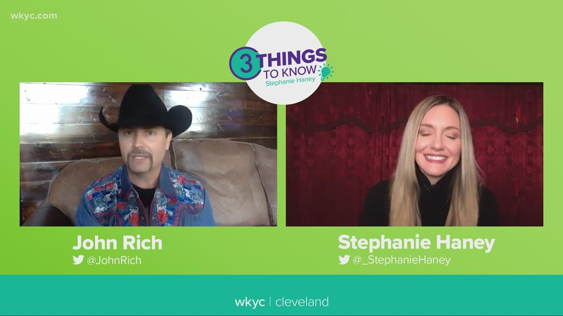 John Rich from Big and Rich to visit Lorain for charity event