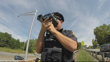 Northeast Ohio communities battle with state over traffic cameras