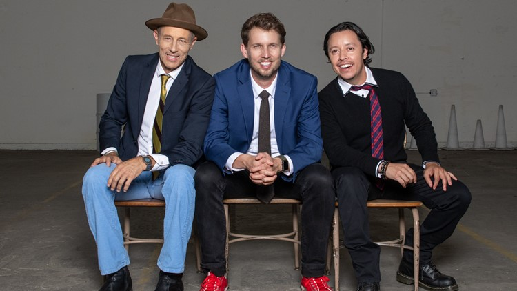 Cast of 'Napoleon Dynamite' to visit screening at Akron Civic Theatre