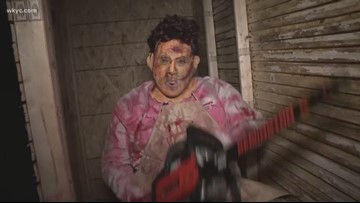 Akron Fright Fest haunted house cleared in criminal investigation
