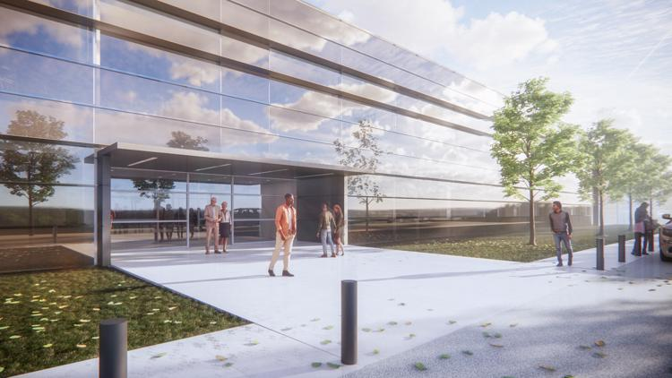 Cleveland Clinic breaks ground on new Mentor Hospital, location set to open in 2023