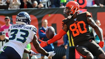 The Cleveland Browns remain their own worst enemy -- Bud Shaw's Sports Spin