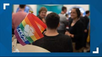 PFLAG Cleveland awards Baldwin Wallace University for LGBTQ Activism