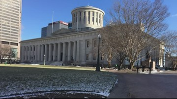 Ohio lawmakers hike gas, diesel taxes to fund road fixes