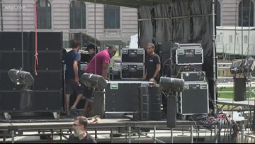 Preparations being made for inaugural InCuya Music Festival