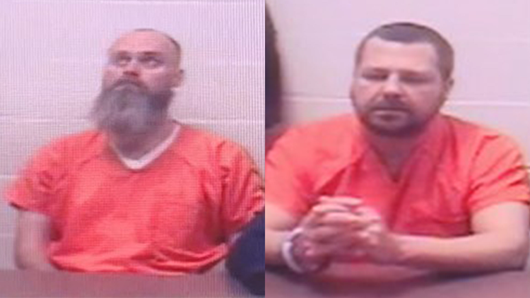 2 Cuyahoga County Corrections Officers plead guilty in assault of restrained inmate