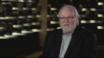 Jim Donovan's tribute to Pro Football Hall of Fame historian Joe Horrigan