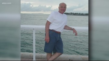Vehicle of Ashtabula businessman who was found dead last weekend located in Euclid