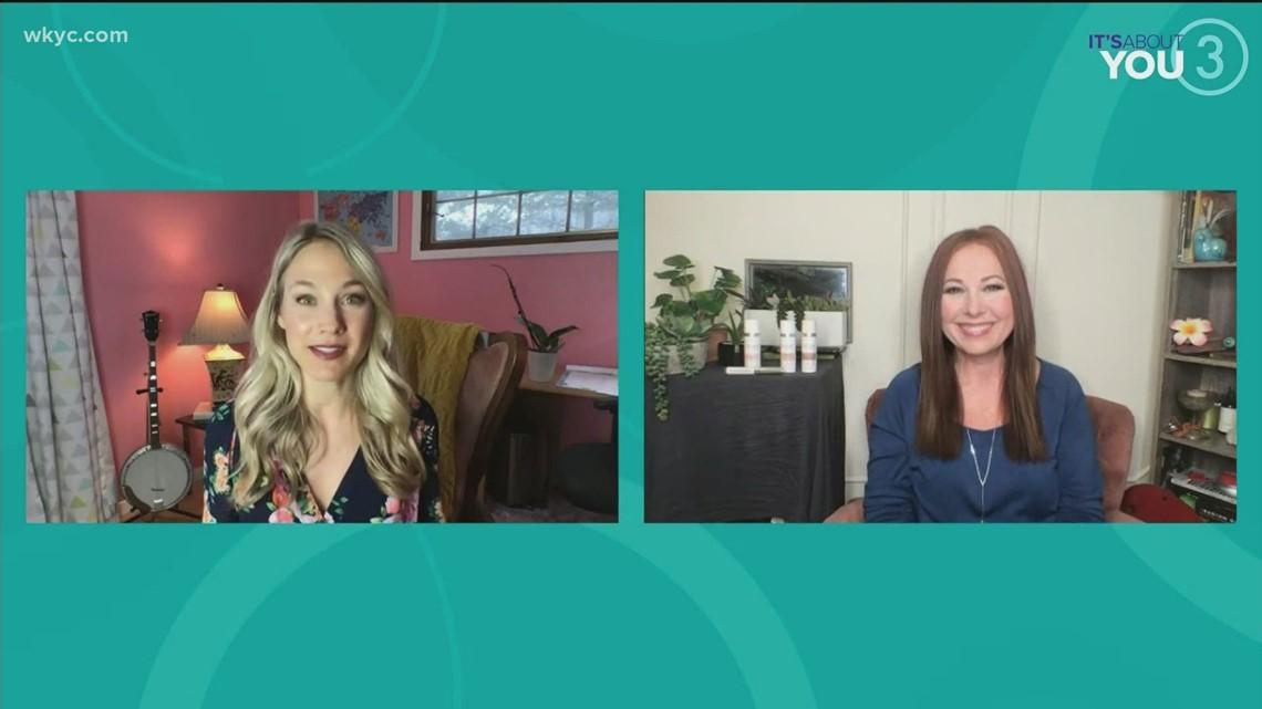 Melinda Mckinsey - Brand New Makeup Technology