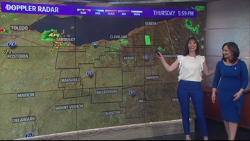 'Smalls and Talls' are in for Channel 3 News at 6