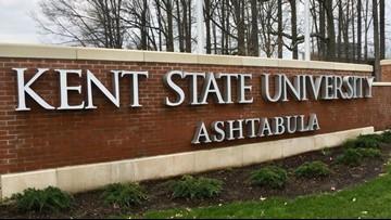 Lockdown lifted at Kent State University's Ashtabula campus