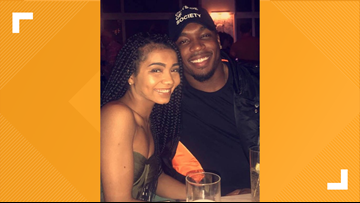 'Love you baby❤️🙏🏾' | Cleveland Browns DE Chris Smith posts heartfelt tribute after girlfriend's death in car crash