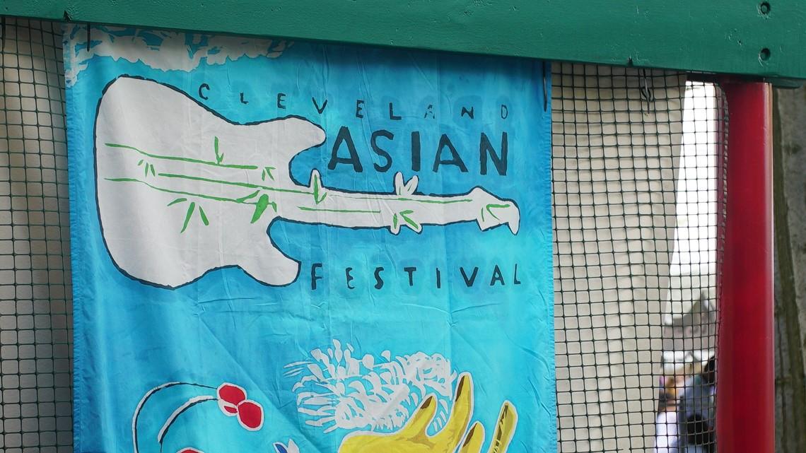 PHOTOS | Cleveland Asian Festival 2019 | wkyc com