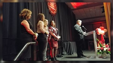 Students, educators from Marjory Stoneman Douglas HS honored in Northeast Ohio