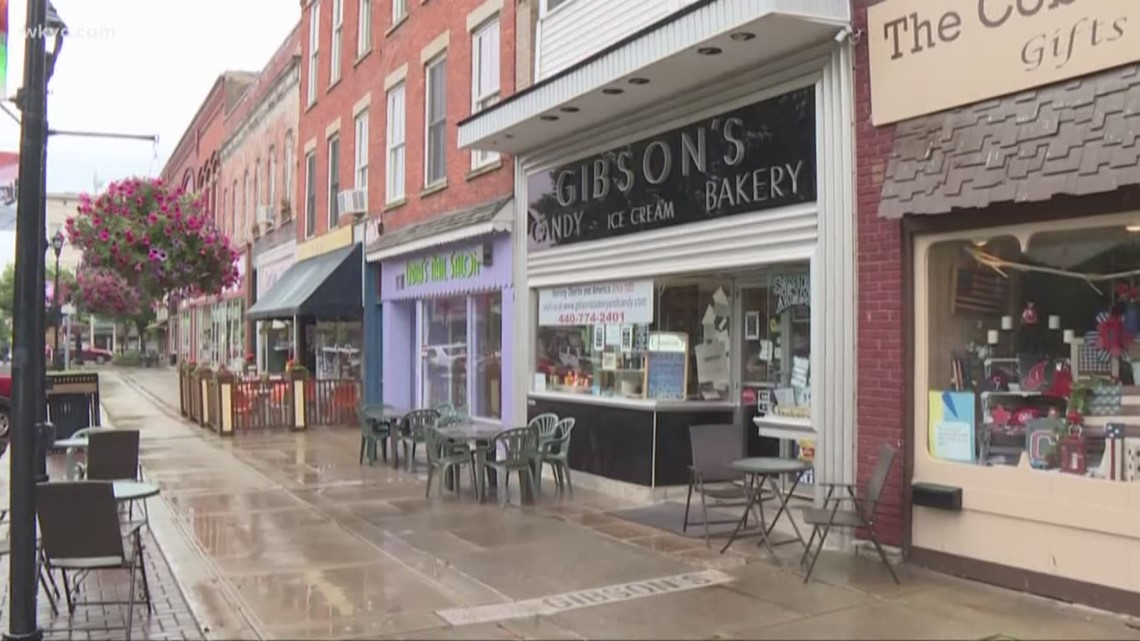 Gibson's Bakery v  Oberlin College: Jury awards more than