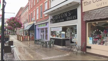 Jury awards $11 million in Oberlin College dispute with Gibson's Bakery