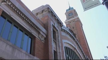 West Side Market vendor receives shock, disputes city of Cleveland's incident report