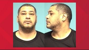 CAPTURED   Lorain man sought for felonious assault with a firearm