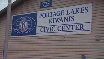 Santa visits Portage Lakes for long standing tradition