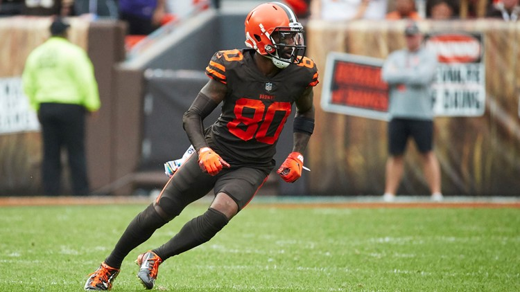 2bbfad8d2f8 What might the Browns' uniforms look like in 2020? | wkyc.com