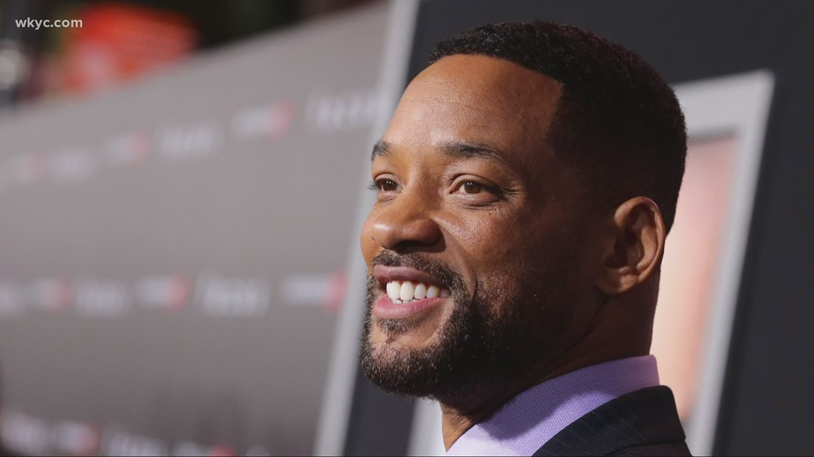 Will Smith to Host Netflix Variety Special in today's Pop Break
