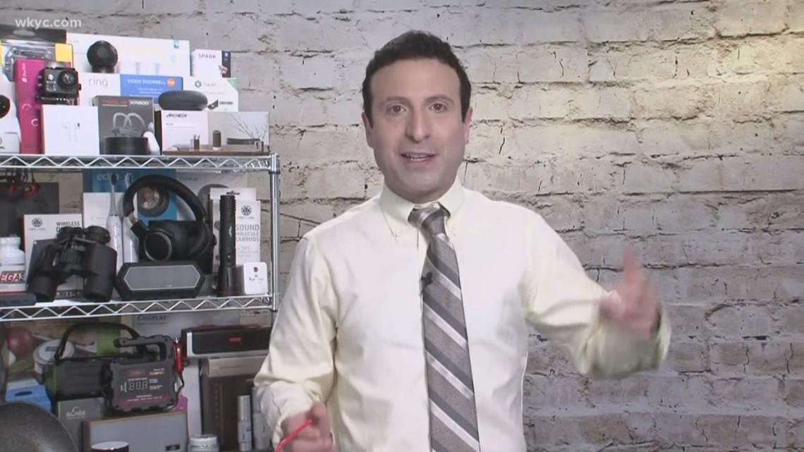 Deal Boss Matt Granite Reacts To Toronto Raptors Winning