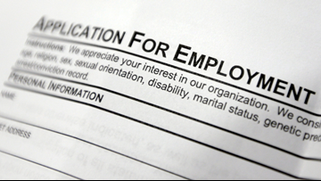 Ohio unemployment rate remains same from June to July