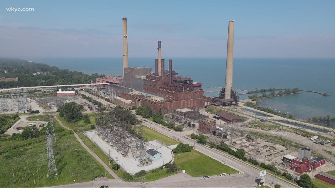 Avon Lake plans to close nearly 100-year-old power plant