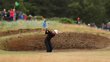 Marcus Kinhult wins first European Tour title at British Masters