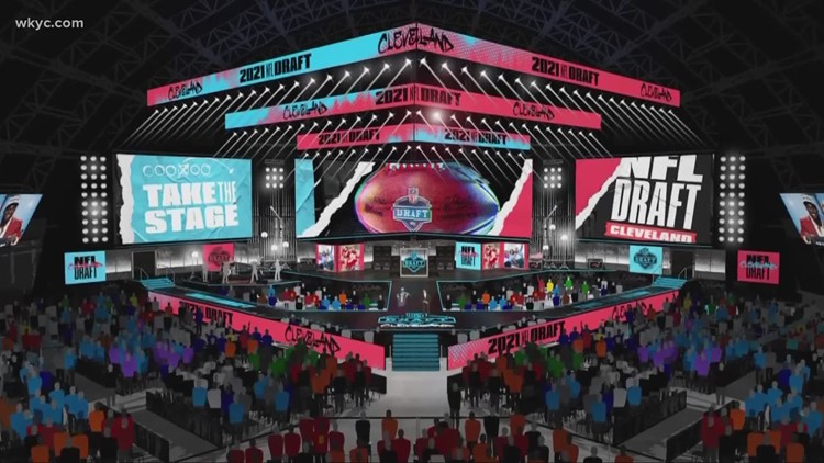 NFL to host 2021 NFL Draft-A-Thon to help those impacted by COVID-19 pandemic