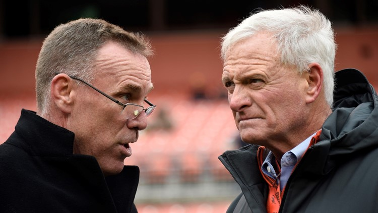 How extensive was the Browns research on Kareem Hunt? -- Bud Shaw's You Said It