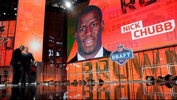 Dee and Jimmy Haslam 'incredibly honored' to host 2021 NFL Draft in Cleveland