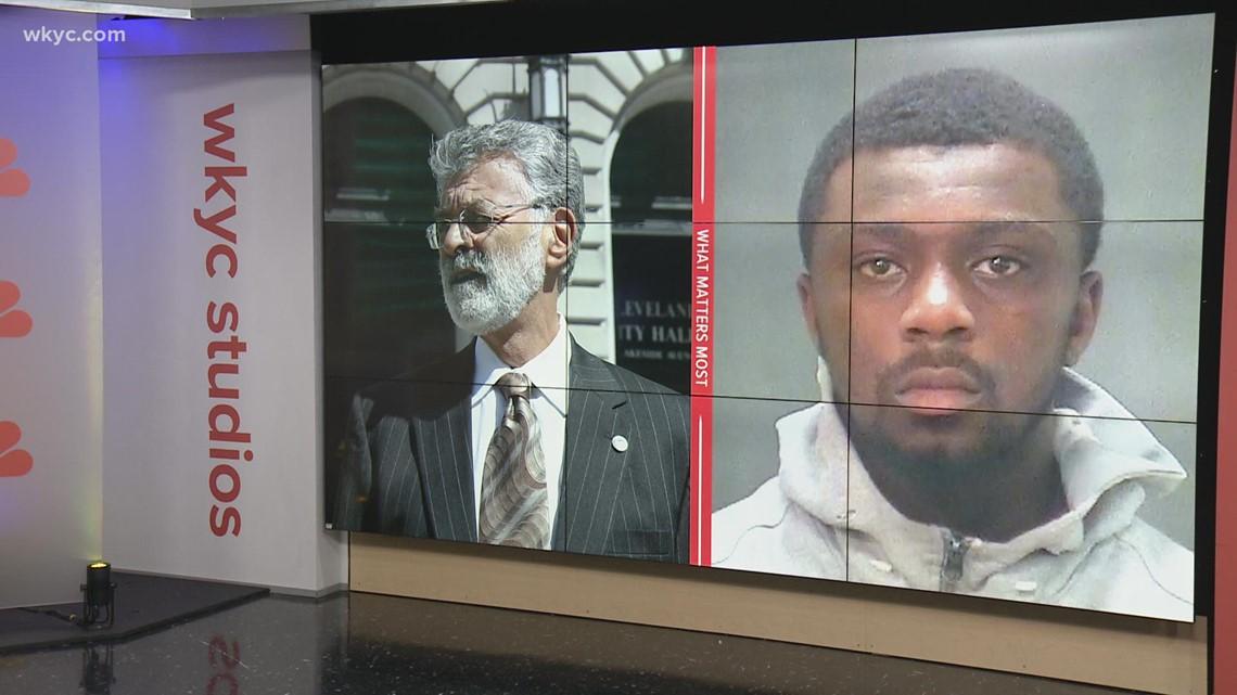 Homicide Investigation: The murder of Frank Q. Jackson